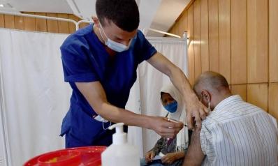 يوم مفتوح للتطعيم في تونس.. والهدف مليون شخص مطعم