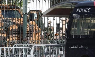 واشنطن تؤكد دعم إدارة بايدن للعودة للمسار الديمقراطي في تونس