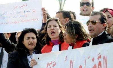 هل القضاء التونسي جاهز لفتح ملفات المرحلة السابقة؟