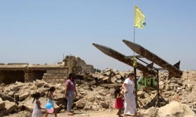 الراعي يدعو الجيش لمنع حزب الله من تسخين جبهة الجنوب