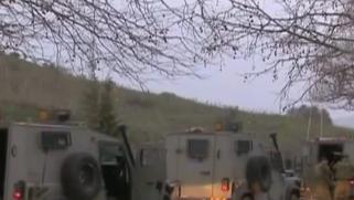 حزب الله يتبنى وحماس تبارك.. صفارات الإنذار تدوي في شمال إسرائيل وهضبة الجولان المحتلة