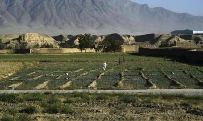 """الاقتصاد.. يد طالبان """"الضعيفة"""" في أفغانستان"""