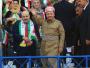 مسعود البارزاني… أسطورة نجل زعيم خالد