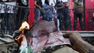 """حرائق الوقود تشعل """"جبهة"""" عكار – فنيدق"""