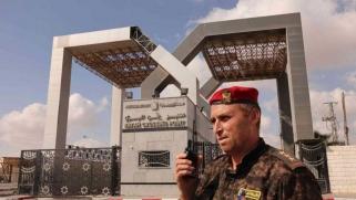 الشرود السياسي والأمني لحماس لا يعني الصدام مع مصر