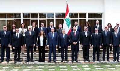ترقيع النظام اللبناني لا إعادة إنتاجه
