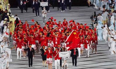 صراع جيو – رياضي: صعود الصين في الأولمبياد.. كيف تمدد التنافس مع واشنطن؟
