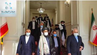 المصالح الإيرانية وأفغانستان
