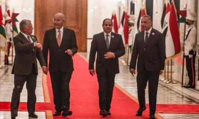 حكومة الكاظمي تخطط لعقد مؤتمر إقليمي بمشاركة إيران والسعودية وتركيا