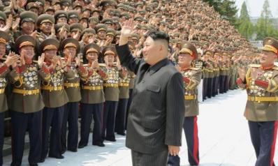 إدارة بايدن لا تجد «إجابات سهلة» لحل معضلة كوريا الشمالية