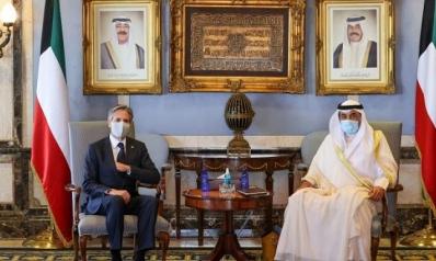 هل تقبل الكويت طلباً أميركياً باستضافة المترجمين الأفغان؟