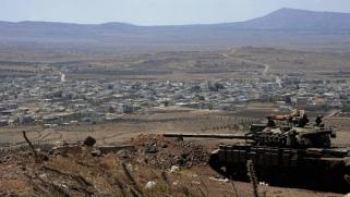 جنوب سوريا… الملعب الجيو ـ استراتيجي والجسر الحيوي