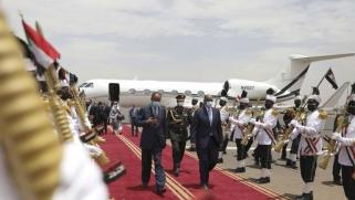 قيود سياسية تُرغم المعارضة الإريترية على العمل من السودان