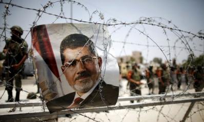 المصالحة مع الإخوان مستحيلة في الحكم أو خارجه