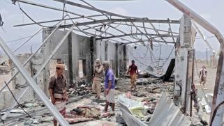 الاغتيالات ورقة الحوثيين لزرع الشكوك بين خصومهم
