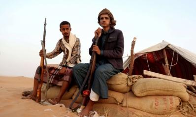 إطلاق يد الحوثي وتقييد خصومه