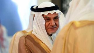 الأمير تركي الفيصل: على مستوى شخصي وسعودي، هذه روايتي عن طالبان