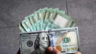 الليرة اللبنانية.. ارتفاع ملحوظ أمام الدولار عقب إعلان الحكومة الجديدة