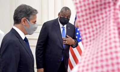 امتعاض سعودي من واشنطن: تسحبون ثاد وباتريوت وترسلون وزير الدفاع للطمأنة