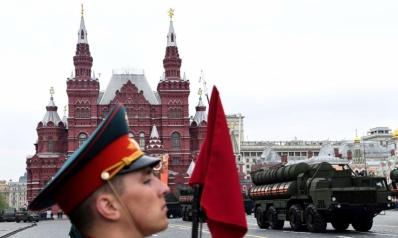 عين السعودية على منظومة أس-400 الروسية