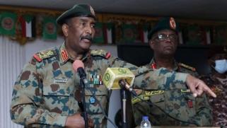 محاولة الانقلاب توسع الشرخ بين طرفي السلطة في السودان