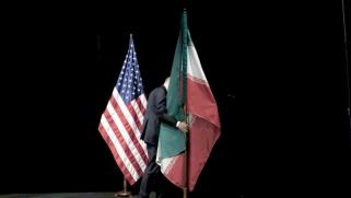 التوتر مع الصين يعيق الجهود الأميركية لكبح إيران
