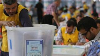انتخابات العراق تطرق الأبواب.. وأضخم ملفين على الطاولة