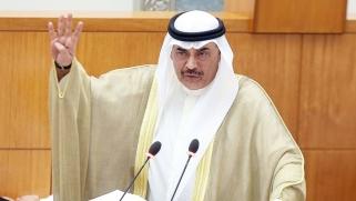 رئيس الوزراء الكويتي: لن نتوانى عن تقديم أي مسؤول للمحاكمة