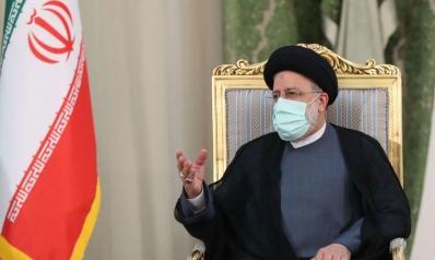 إيران حريصة على أن تسبق السعودية إلى شنغهاي