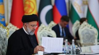 """منظمة """"شنغهاي"""" تمتحن قدراتها بانضمام إيران وكيفية التعامل مع أفغانستان"""
