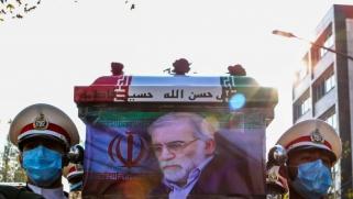 """""""روبوت قاتل"""" اغتال العالم النووي الإيراني فخري زادة في أقل من دقيقة"""