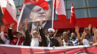 """انكفاء السعودية يمنح تركيا لعب دور """"حامية سنة لبنان"""""""
