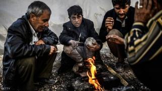 تركيا: نجري محادثات بشأن عودة اللاجئين السوريين