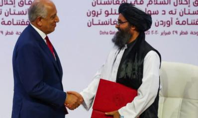 صهر مؤسس طالبان اعتقلته واشنطن وهاتف ترامب.. من الملا عبد الغني برادر؟