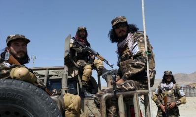 محاربة داعش – خراسان أولوية حركة طالبان شرق أفغانستان