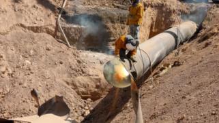 خط الغاز العربي.. ما المكاسب الاقتصادية التي يبحث عنها النظام السوري؟
