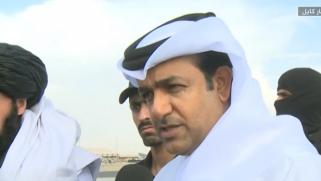 طائرة قطرية ثالثة تحط بمطار كابل.. القحطاني للجزيرة: نعمل على فتح ممرات إنسانية إلى أفغانستان خلال 48 ساعة