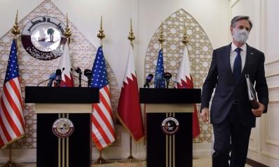 قطر تتحرك بقوة في أفغانستان لإبهار إدارة بايدن