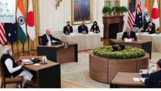 اجتماع(كواد) القادم والمصالح الأمريكية