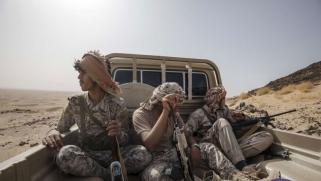 محافظ مأرب: الحرب كر وفر ولن نسمح بسقوط المدينة بيد الحوثيين