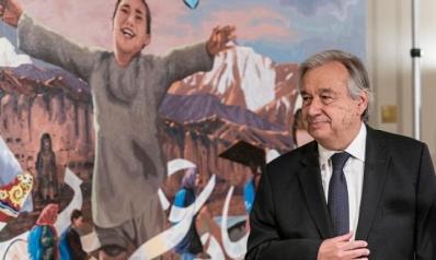 الجمعية العامة للأمم المتحدة: ضجيج كلمات واجتماعات