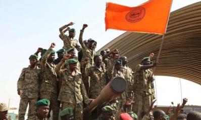 مخاطر تواجه المرحلة الانتقالية في السودان