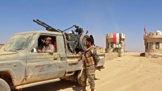معركة مأرب تدخل مرحلة مصيرية مع اشتداد الحصار الحوثي