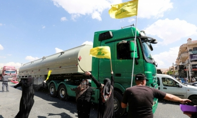 هل سهّلت واشنطن دخول المازوت الإيراني إلى لبنان؟