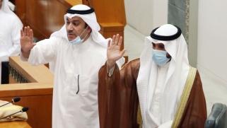 حراك سياسي وتعديل حكومي يسبقان انعقاد مجلس الأمة الكويتي