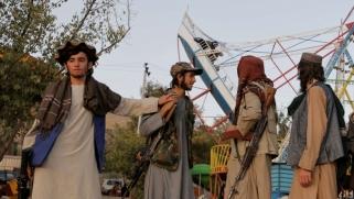 هجمات داعش – خراسان تهز صورة طالبان كبديل قوي لحكم أفغانستان