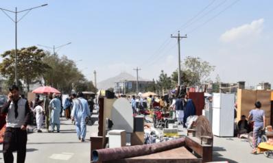 بحثا عن لقمة العيش.. أفغان يبيعون أثاث منازلهم تحت ضغط الأزمة الاقتصادية