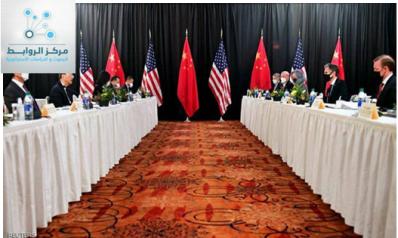 التجاذبات الاستخبارية بين واشنطن وبكين