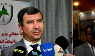 العراق يتوقع قفزة بأسعار النفط إلى 100 دولار للبرميل عام 2022