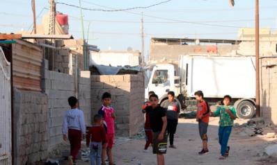 رغم ثرائه الكبير بالموارد.. 40% من سكان العراق تحت خط الفقر